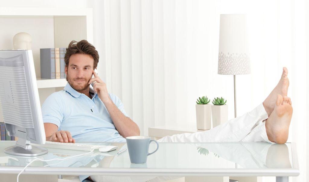 Ideas para trabajar desde casa por internet - Trabajar desde casa ofertas ...